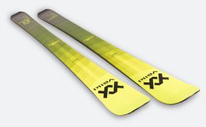 VOLKL - SCI RISE UP 82
