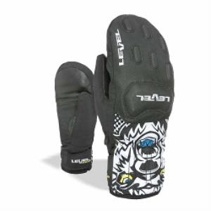 LEVEL - GUANTO RACE  MITT JR