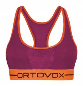 ORTOVOX - TOP MERINO WOMAN