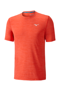 MIZUNO - T-SHIRT IMPULSE CORE TEE